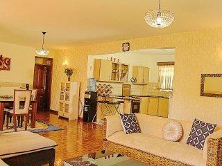 5 bedroom Condo with Internet Access in Nairobi - Nairobi vacation rentals