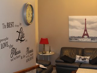 Holiday Accommodation in the heart of Mossel Bay - Mossel Bay vacation rentals