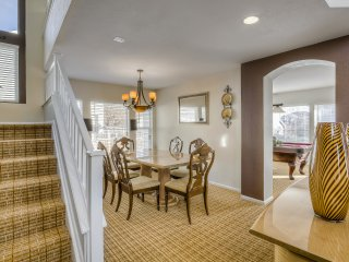 Welcome to this exquisite Denver home - Thornton vacation rentals
