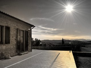 6 bedroom Villa with Balcony in Ulignano - Ulignano vacation rentals