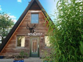 3 bedroom House with Deck in Pobershau - Pobershau vacation rentals