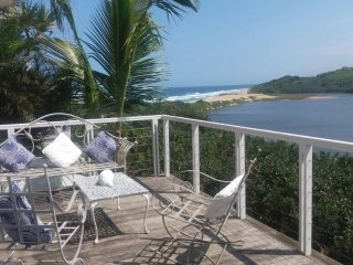 Stunning Beach House for rental KZN North Coast - Paradise Found!!! - Ballito vacation rentals