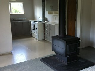 Perfect 3 bedroom House in Ohakune with Deck - Ohakune vacation rentals