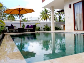 Nice Villa with Internet Access and A/C - Pemenang vacation rentals