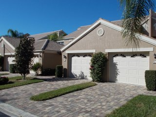 Feather Sound in The Strand - Naples vacation rentals