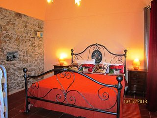COUNTRY HOUSE WITH TERRACE | Ap84 - Torrazza vacation rentals