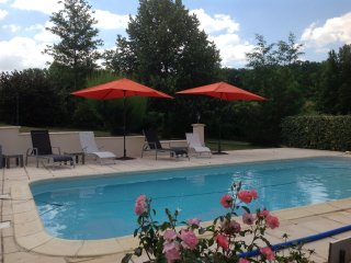 Wonderful House with Internet Access and Wireless Internet - Monclar vacation rentals