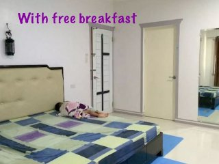 1 bedroom Bed and Breakfast with Internet Access in Cebu City - Cebu City vacation rentals