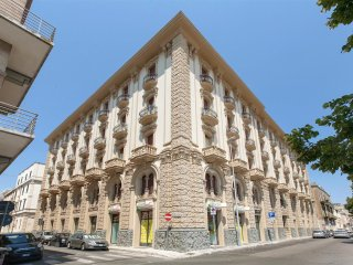 537 Apartment in the Centre of Lecce - Lecce vacation rentals