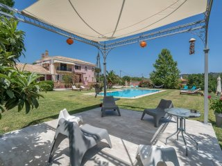 Sarakino House with Private Pool - Agios Dimitrios vacation rentals