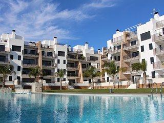Bioko 205 - Cabo Roig vacation rentals