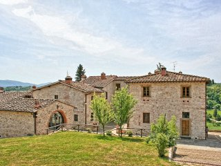 Ancient Hamlet in Tuscany near Florence - Rustici Estate - Grassina Ponte a Ema vacation rentals
