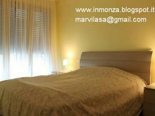 2 bedroom Apartment with Internet Access in Monza - Monza vacation rentals