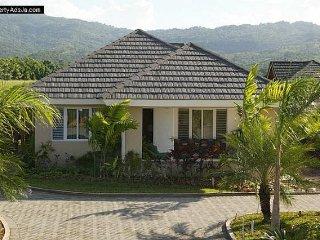 OCHO RIOS Jamaica Paradise House 2 (3Bdrms) - Ocho Rios vacation rentals
