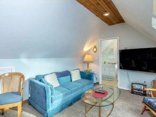 HotTub 6ppl Ski4minsAway OUTLETS 3Flr 750sqft FUN - Bartlett vacation rentals