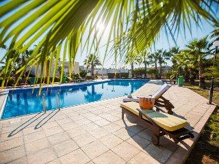 Nice Condo with Internet Access and A/C - Parekklisia vacation rentals