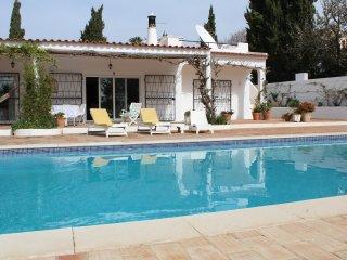 Casa Prado, Lovely villa by Palmares Golf & Beach - Lagos vacation rentals