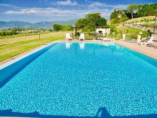 Spoleto By The Pool:APT 1. Central Spoleto/0.4 mls - Spoleto vacation rentals