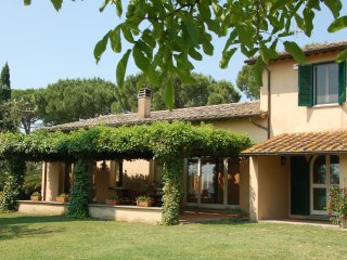 Stunning villa with private pool and tennis in Rome countryside - Magliano Sabina vacation rentals