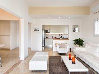Spacious appartment on Ben Yehuda - Mezizim beach - Jaffa vacation rentals