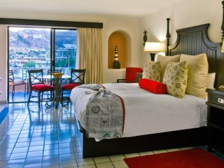 Grand Luxe Junior Suite - Cabo San Lucas vacation rentals