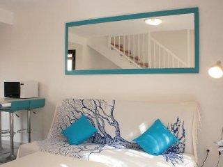 .Fuerte Holiday Duplex Premium Blue - Costa Calma vacation rentals