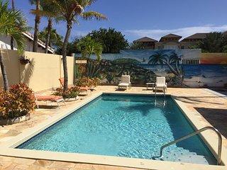CASA VILLA SOL Y MAR ARUBA - Malmok Beach vacation rentals