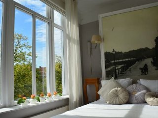 BnBassistant I Amazing Suite with a View. - Bergen op Zoom vacation rentals