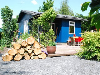 BnBassistant I Cottage in country at waterfront - De Kwakel vacation rentals