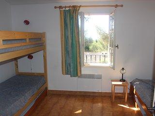 PETITE MAISON dans résidence familiale à CAVALAIRE-sur-MER (VAR) - Cavalaire-Sur-Mer vacation rentals