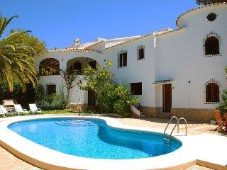 Casa Montealegre - A quality villa by ResortSelector - Javea vacation rentals