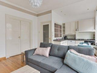 Spacious Family Beach Apartment (4p) - Zandvoort vacation rentals