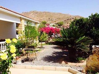 Villa avec piscine privée en Andalousie, à proximité de la mer méditerranée . - Berja vacation rentals