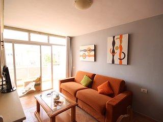 Cozy 1 bedroom Condo in Las Galletas - Las Galletas vacation rentals