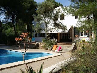 Beautiful Villa with Internet Access and Shared Outdoor Pool - Son Parc vacation rentals