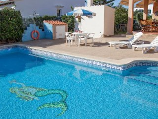 Nice Villa with Internet Access and A/C - Cala'n Blanes vacation rentals