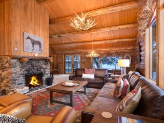 Lake Creek Lodge - Wilson vacation rentals