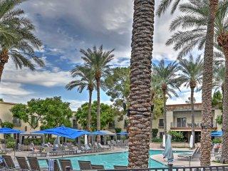 Elegant 2BR + Office Scottsdale House w/Lovely Garden! - Scottsdale vacation rentals