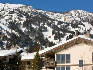 Perfect 3 bedroom Condo in Teton Village - Teton Village vacation rentals