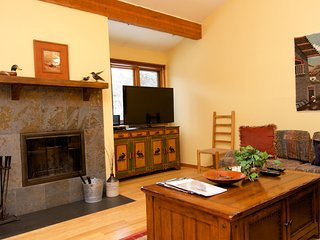 Comfortable 2 bedroom Jackson Apartment with Internet Access - Jackson vacation rentals