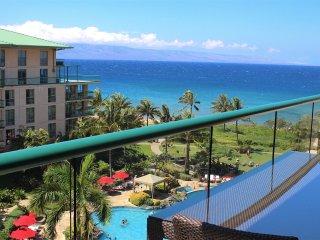 Maui Resort Rentals: 649 Hokulani * Honua Kai - Lahaina vacation rentals