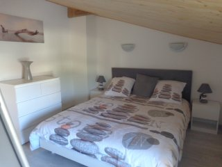 Nice House with Washing Machine and Television - L'Epine vacation rentals
