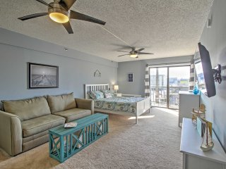 NEW! Ocean City Studio-Steps to Boardwalk & Beach! - Ocean City vacation rentals