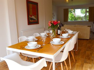 Camden - Light and spacious family accommodation, close to town centre - Cowes vacation rentals