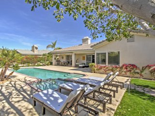 NEW! 4BR Rancho Mirage Home w/Private Pool & Spa! - Rancho Mirage vacation rentals