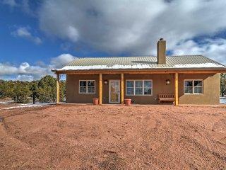 Charming 2BR Santa Fe House w/ Mountain Views! - Santa Fe vacation rentals