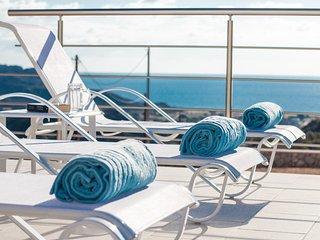 Gregorys Luxury Villa - Afandou vacation rentals