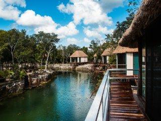 Zamna Tulum - Suites vista a Cenote - Tulum vacation rentals