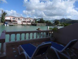 Villa 422D - Jolly Harbour, Antigua - Jolly Harbour vacation rentals