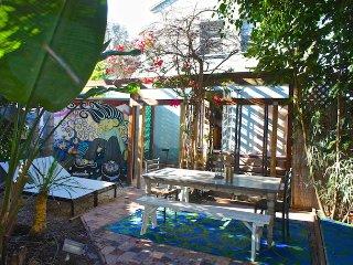 San Juan Venice Retreat steps from Abbot Kinney - Los Angeles vacation rentals